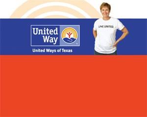 United Way of Texas