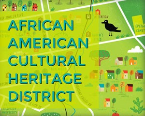 African American Cultural Heritage District