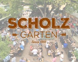 Scholz Beer Garten